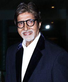 Amitabh Bachchan stays all active via work!