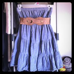 Mini dress So cute. Very good condition Dresses