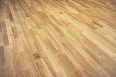 Wood floors under carpet