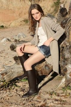 Look Book | BOOMBOOTS Wellies | Wellies for women | boomboots.co.uk