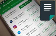 Co přinesly aktualizace? Nástroj Changes to odhalí - https://www.svetandroida.cz/aktualizace-nastroj-changes-201707/?utm_source=PN&utm_medium=Svet+Androida&utm_campaign=SNAP%2Bfrom%2BSv%C4%9Bt+Androida