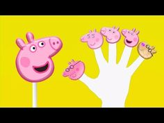 Peppa Pig Lollipop Finger Family   Nursery Rhymes and More Lyrics - RoRo Fun Channel Youtube  #Masha   #bear   #Peppa   #Peppapig   #Cry   #GardenKids   #PJ  Masks  #Catboy   #Gekko   #Owlette   #Lollipops  #MashaAndTheBear  Make sure you SUBSCRIBE Now For More Videos Updates:  https://goo.gl/tqfFEb Have Fun with made  by RoRo Fun Chanel. More    HOT CLIP: Masha And The Bear with PJ Masks Catboy Gekko Owlette Cries When Given An Injection  https://www.youtube.com/watch?v=KVEK6Qtqo9M Masha…