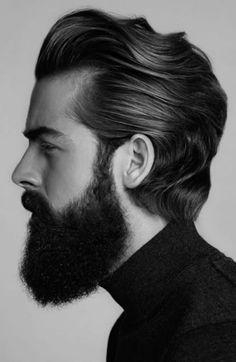 Este post é para quem gosta do cabelo sem muitas modernidades e frescuras, cultivando um visual mais clássico, mas nem sempre discreto. Os cortes com esse perfil podem ser feitos na base da máquina…