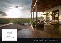 ¿No te provoca ver el sunset a través de los viñedos, tomando una buena copa de vino?   Te esperamos...  #Hotel #Viñedo, #Vineyard  #wine #winelover #Ica #Peru #Vino #Relax #Vacations.