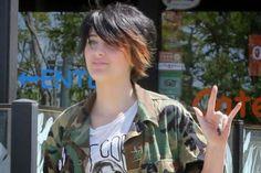 Michael jackson Legion 7: Hija de Michael Jackson, ¿embarazada?