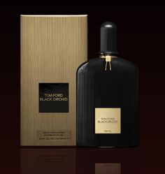 Black Orchid by Tom Ford.