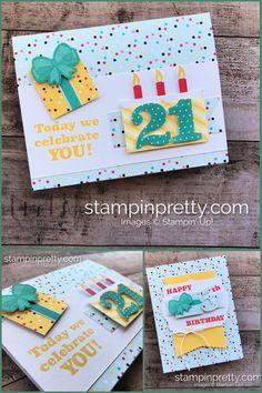 Vintage Birthday Cards, Happy Birthday Cards, Birthday Greetings, Birthday Wishes, Birthday Scrapbook Pages, Friend Scrapbook, Happy Birthday Drawings, Birthday Gifts For Boyfriend Diy, Stampin Up Paper Pumpkin
