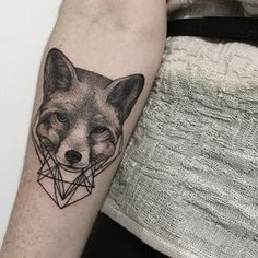 17 Tattoo Artists Who Will Make You Want To Go To Russia