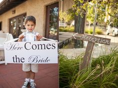 Here comes the bride | Photos by Leah Fontaine | Minnesota Bride Magazine