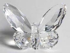 figuras de cristal de swarovski