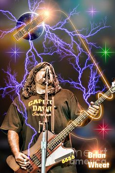 Brian Wheat of Tesla http://www.redbubble.com/people/randymir/works/12791644-brian-wheat-of-tesla?c=326602-concert-art&ref=work_carousel_work_collection_1