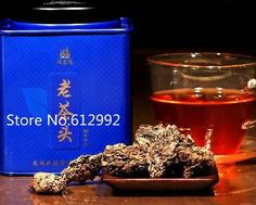 Aliexpress.com : Buy YunNan Pu Er Tea  Special 4 years old dry storage Pu'er ripe tea 200g Can Packaging Bulk freeshipping on sale from Reliable puerh tea suppliers on Good Delicous Tea Trading Company $16.50