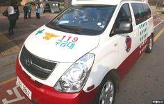 """""""구급차 교통사고, 일반 차량에 100% 책임 있다"""" #insight"""