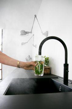Neptune Kitchen, My Dream Home, Kitchen Inspiration, Homes, My Dream House