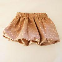 balloon skirt tutorial needs translation