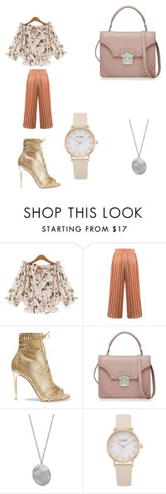 """Just a nice outfit"" by lisha30-2010 ❤ liked on Polyvore featuring Gianvito Rossi, Alexander McQueen and Karen Kane"