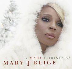Mary J Blige, A Mary Christmas