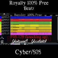 F05-129 (knocking up)【Royalty Free】   YakumO_YoshikI