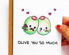 Funny anniversary card cute anniversary card by LoveNCreativity
