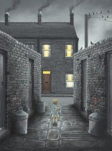 Should have played marbles from Leigh Lambert available now from Evergreen Art Cafe talk to us today about our Free Delivery and Finance options on 01327 878117 Leigh Lambert, Grey Wallpaper Iphone, Art Cafe, Landscape Drawings, Landscapes, City Art, Marbles, Victorian Homes, Old Pictures