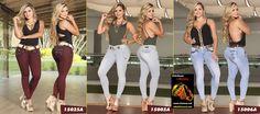 AA0264 (USA) - Jeans