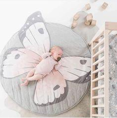 Bebe Love, Butterfly Nursery, Crawling Baby, Nursery Rugs, Room Rugs, Babies Nursery, Baby Nursery Decor, Animal Nursery, Girl Room