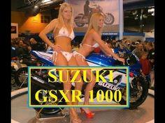 2016 Suzuki GSXR 1000 - GSXR Bikes and Babes. Vote Your #1