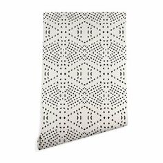 Tile Matte Smooth Peel and Stick Wallpaper Roll & Reviews | AllModern