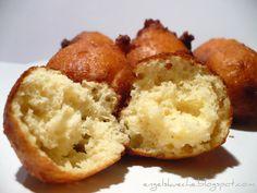 Essen aus Engelchens Küche: Knöpfle