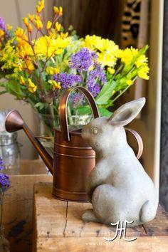 http://heatherhurzeler.blogspot.com/2011/06/peter-rabbit-themed-baby-shower.html