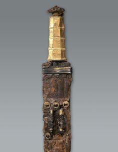 Anglo Saxon Clothing, Sutton Hoo, Merovingian, Viking Sword, Bronze, Viking Age, Iron Age, Dark Ages, Prehistoric