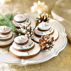 La Navidad más dulce: 9 galletas que querrás copiar