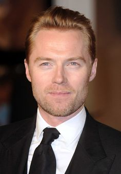 Star Poissons : Ronan Keating