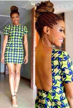 #Africa Styles