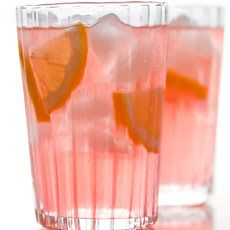 Pink Lemonade for the 21+ crowd... i would add all the ingredients minus the beer.. but do add the beer if you like