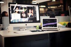 Freelancer Tips Workspace 620x413 5 Most Impacting Ways to Improve Your Portfolio.