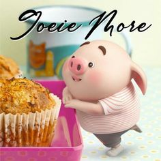 This Little Piggy, Little Pigs, Cute Rabbit Images, Lekker Dag, Fat Pig, Cap Cake, Pig Wallpaper, Cute Piglets, Pig Drawing