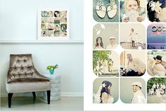 Collage thumbnail look...