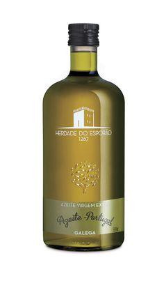 Herdade do Esporão Olive Oil.  Very handsome IMPDO.