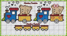 Embroidery Patterns, Cross Stitch Patterns, Cross Stitch For Kids, Animal Crackers, Kids Patterns, Betty Boop, Baby Boy, Crochet, Crafts
