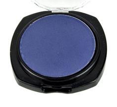 Gloom & Doom Blue Eye Shadow Blush Cosplay Gothic Makeup