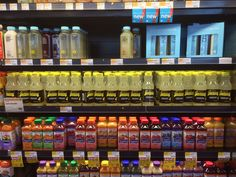 Summer is officially in 19 days, but don't let that stop you from getting a fresh taste of summer with Guernsey lemonade from Whole Foods Market Detroit, now selling Guernsey products!