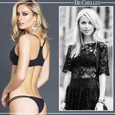 Coleção De Chelles Nude #dechelles #lingerie #streetstyle #fashion vendas@dechelles.com.br