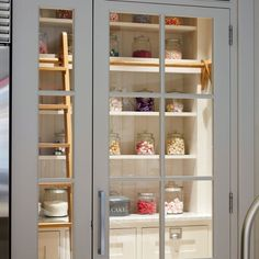 Finesse - Mowlem & Co Bespoke and Handmade Kitchens Kitchen Storage Hacks, Kitchen Cabinet Organization, Pantry Storage, Wine Storage, Kitchen Interior, Kitchen Decor, Kitchen Ideas, Pantry Room, Kitchen Pantry