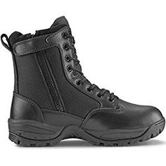 online shopping for Maelstrom Men's Tac Force Military Tactical Work Boots from top store. See new offer for Maelstrom Men's Tac Force Military Tactical Work Boots Best Waterproof Boots, Waterproof Motorcycle Boots, Military Tactical Boots, Tactical Gear, Black Toe, Boots Online, Cool Boots, Fashion Boots, Combat Boots