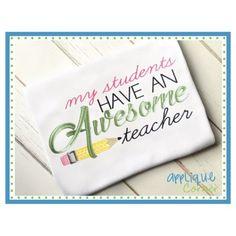 Applique Corner All American Girl Embroidery Design