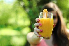 Thumb Confira algumas receitas de bebidas energéticas naturais para que você se sinta menos cansado e mais disposto.