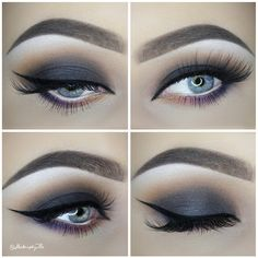 Can I try this on someone I know with blue eyes?