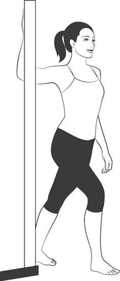 6 Exercises To Reverse Bad Posture - mindbodygreen.com