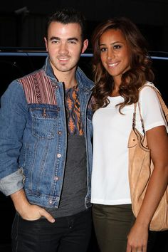 Kevin Jonas Is Going To Be A Dad!